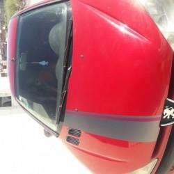 Peugeot 206 toute option