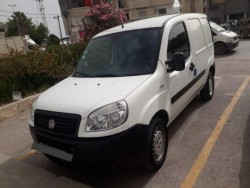 Fiat doblo tel 22851892