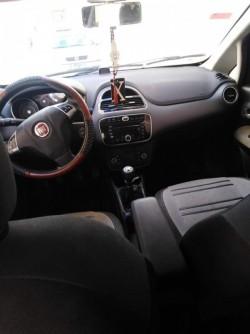 Fiat evo 2010