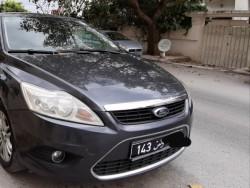 A vendre ford focus ghia