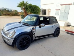 Mini Cooper One a vendre l'échange possible