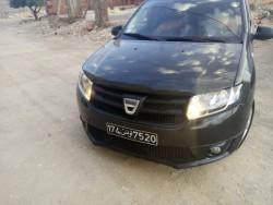Vente Dacia premier main