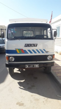 Camion Fiat Om 40