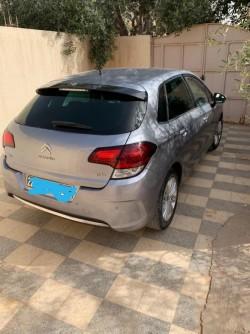 Citroën C4 importé