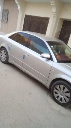 Voiture Audi A4
