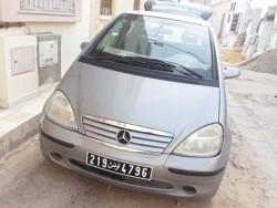 Mercedes A160 Boite Auto à vendre