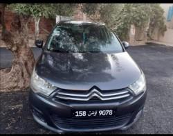 Citroën C4 en excellent état