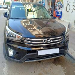 À vendre Hyundai Creta 1ère Main