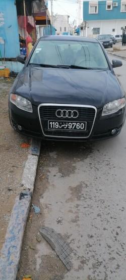 Audi à4
