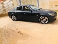 BMW 520D E60 PHASE 1