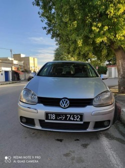 Golf 5 essence 5 chevaux 1.4
