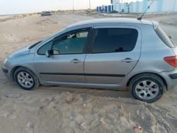 Peugeot 307 boite automatique