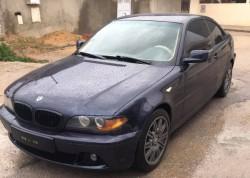BMW 320 D coupée  zeroooo dépenses