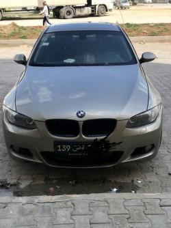 Bonne occasion  BMW série 3