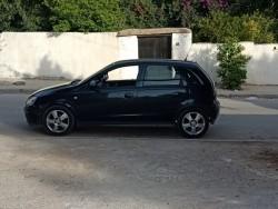 Opel corsa c montage almande