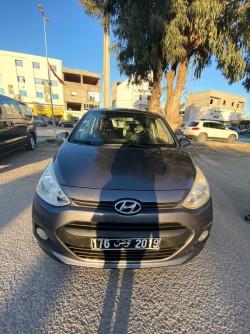 Hyundai grand i10 à vendre