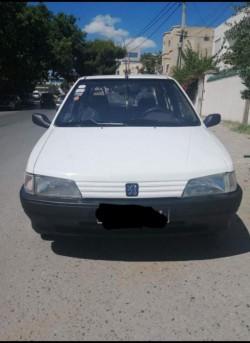 A Vendre Peugeot 106 Kid Année 1996 Série 77 Couleur Blanc
