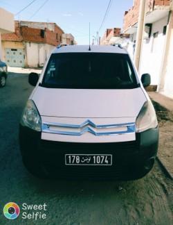 Citroën b9