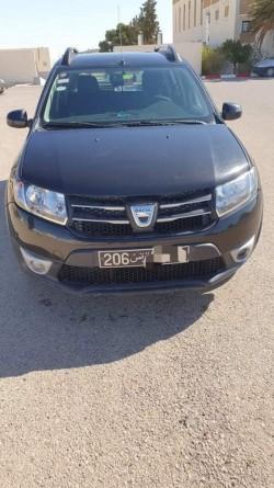Dacia stepway DCi neuf