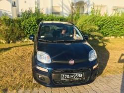 a VENDRE Fiat Panda 13000 dt SUR LEASING