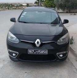 A vendre Renault Fluence