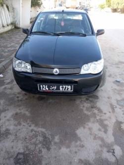 Fiat siena phase 2