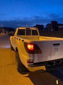 Mazda BT 50 4 *4