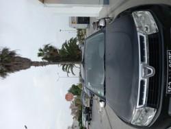 vente voiture Dacia Duster