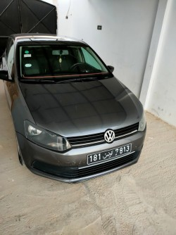 Voiture Polo 8