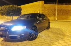A Vendre Une tres belle Audi A6 2.0 TDI