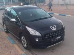 A vendre ou echange Peugeot 3008 en tres bonne etat