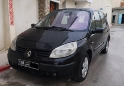 Renault scenic 2 1.5dci 100cv importé