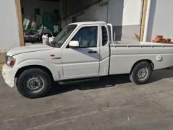 Camion mahindra