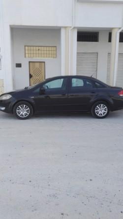 Vente voiture Fiat linéa