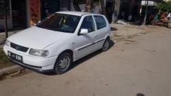 Voiture Polo 3