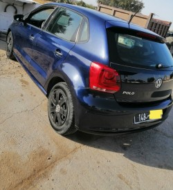Polo 7 à vendre année 2011 mechyia 140 klm