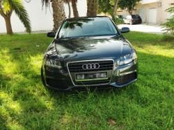 Audi a4 1ère main