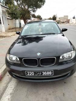 BMW 118d  Diesel