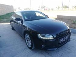 Audi a5 s line coupe essance boit auto 8 rapport