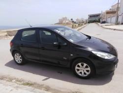 voiture 307 Peugeot à vendre
