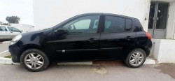Clio 3 full option