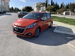 PEUGEOT 208 VERSION « STYLE » TOUTE OPTION+ Kilométrage certifié Peugeot