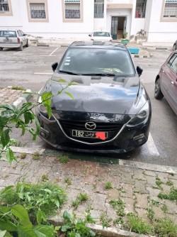 À vendre Mazda 3