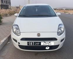 Fiat Grandi Punto Easy
