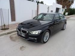 BMW Serie 3 Luxury line