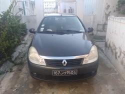 A Vendre Renault Symbol
