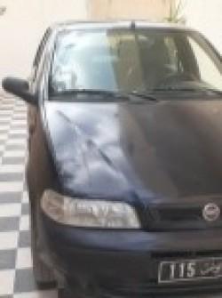 Fiat siena 1.
