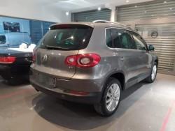 Volkswagen tiguan confortline